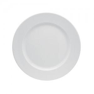 Assiette ronde, round plate Spirit Vista Alegre