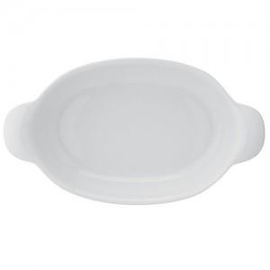 Plat de cuisson oval, oval cooker, Luna cook and serve, Vista Alegre